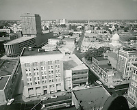 1961 September 8..Redevelopment.Downtown North (R-8)..Downtown Progress..North View from VNB Building..HAYCOX PHOTORAMIC INC..NEG# C-61-5-84.NRHA#..
