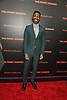 actor Mamoudou Athie attends the New York Premiere of &quot;The Front Runner&quot; on October 30, 2018 at MOMA in New York, New York, USA.<br /> <br /> photo by Robin Platzer/Twin Images<br />  <br /> phone number 212-935-0770