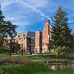 Ohio State University Pomerene Hall