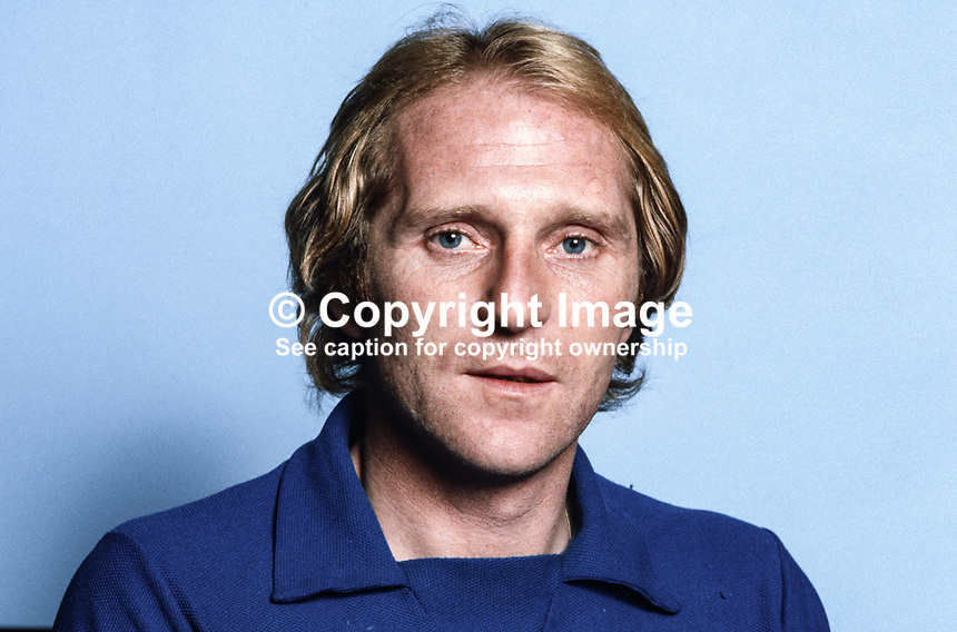 Roy Coyle, manager, Linfield FC, Belfast, N Ireland, 19790122RC..Copyright Image from Victor Patterson, 54 Dorchester Park, Belfast, UK, BT9 6RJ..Tel: +44 28 9066 1296.Mob: +44 7802 353836.Voicemail +44 20 8816 7153.Skype: victorpattersonbelfast.Email: victorpatterson@me.com.Email: victorpatterson@ireland.com (back-up)..IMPORTANT: If you wish to use this image or any other of my images please go to www.victorpatterson.com and click on the Terms & Conditions. Then contact me by email or phone with the reference number(s) of the image(s) concerned.