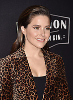 aBEVERLY HILLS, CA - NOVEMBER 04: Sophia Bush arrives at the 22nd Annual Hollywood Film Awards at the Beverly Hilton Hotel on November 4, 2018 in Beverly Hills, California.<br /> CAP/ROT/TM<br /> &copy;TM/ROT/Capital Pictures