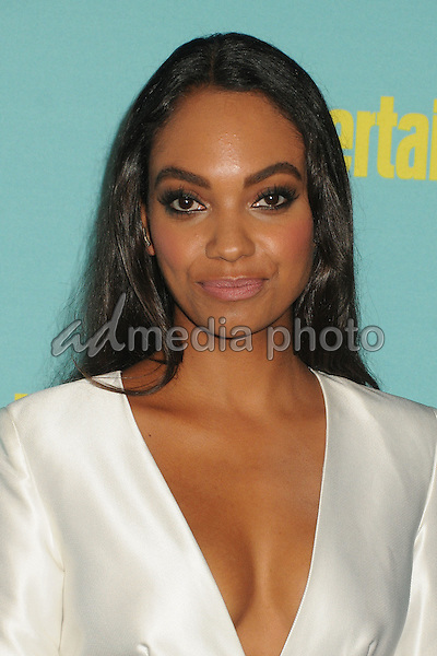 11 July 2015 - San Diego, California - Lyndie Greenwood. Entertainment Weekly 2015 Comic-Con Celebration held at Float at the Hard Rock Hotel. Photo Credit: Byron Purvis/AdMedia