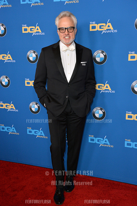 Bradley Whitford at the 70th Annual Directors Guild Awards at the Beverly Hilton Hotel, Beverly Hills, USA 03 Feb. 2018<br /> Picture: Paul Smith/Featureflash/SilverHub 0208 004 5359 sales@silverhubmedia.com