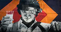 Street Art London - 23.05.2019