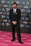 Alberto Rodriguez attend the 2015 Goya Awards at Auditorium Hotel, Madrid,  Spain. February 07, 2015.(ALTERPHOTOS/)Carlos Dafonte)