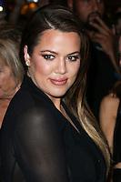 LAS VEGAS, NV, USA - OCTOBER 25: Khloe Kardashian arrives at Kim Kardashian West's 34th Birthday Celebration held at TAO Nightclub at The Venetian Las Vegas on October 25, 2014 in Las Vegas, Nevada, United States. (Photo by Xavier Collin/Celebrity Monitor)