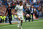 Real Madrid CF's Lucas Vazquez during La Liga match. April 21, 2019. (ALTERPHOTOS/Manu R.B.)