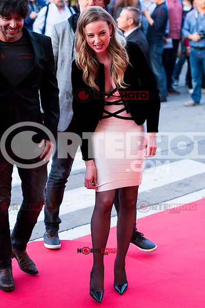Rachel Nichols during the red carpet of the opening ceremony of the Festival de Cine Fantastico de Sitges in Barcelona. October 07, Spain. 2016. (ALTERPHOTOS/BorjaB.Hojas) NORTEPHOTO.COM