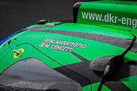 #5 DKR ENGINEERING (LUX) NORMA M30 NISSAN MARCELLO MARATEOTTO (CHE) MARCO CENCETTI (ITA)