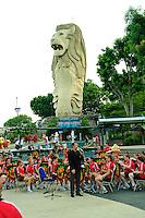 2013 Singapore tour