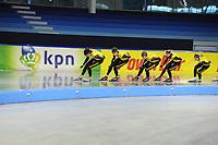 SCHAATSEN: HEERENVEEN; 16-06-2017, IJsstadion Thialf, Zomerijs, ©Martin de Jong