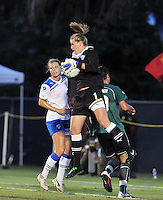 Alyssa Naeher    Boston Breakers vs. MagicJack at the FAU Field  Boca Raton, FL August 17, 2011 WPS First Round Playoffs