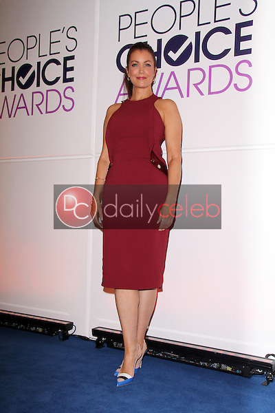 Bellamy Young<br /> at the People's Choice Awards 2015 Nominations Announcement, Paley Center for Media, Beverly Hills, CA 11-04-14<br /> David Edwards/DailyCeleb.com 818-249-4998