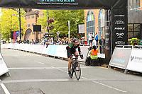 2017-09-24 VeloBirmingham 101 SB finish