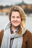 20160408 Stipendiater 2016. Stiftelsen Ungt Ledarskap.