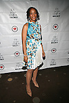 Ms. Chalhoun  Attends The 4th Annual Beauty and the Beat: Heroines of Excellence Awards Honoring Outstanding Women of Color on the Rise Hosted by Wilhelmina and Brand Jordan Model Maria Clifton Held at the Empire Room, NY 3/22/13