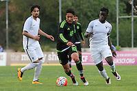 Mexico Under-20 vs France Under-20 18-05-16