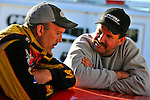 Feb 10, 2010; 4:55:00 PM; Barberville, FL., USA; The UNOH sponsored event running the 39th Annual DIRTCar Nationals at Volusia Speedway Park.  Mandatory Credit: (thesportswire.net)