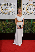 Sienna Miller at the 74th Golden Globe Awards  at The Beverly Hilton Hotel, Los Angeles USA 8th January  2017<br /> Picture: Paul Smith/Featureflash/SilverHub 0208 004 5359 sales@silverhubmedia.com