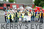 At the Vintage Run in aid of Kerry Cancer Support Group on Sunday