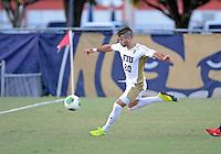 FIU Men's Soccer v. North Florida (9/20/13)