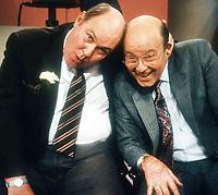 #WiilardScott #JoeGaragaiola 1992<br /> Photo By Adam Scull/PHOTOlink.net