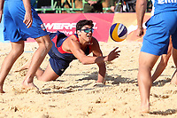 Cocha 2018 Volei Playa Chile 2 vs Paraguay