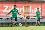 05.07.2019, Parkstadion, Zell am Ziller, AUT, TL Werder Bremen Zell am Ziller / Zillertal Tag 01<br /> <br /> im Bild<br /> Martin Harnik (Werder Bremen #09), <br /> <br /> Foto © nordphoto / Ewert
