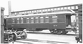 RD048 D&RGW Business & Special Cars
