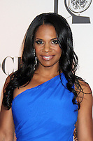 Audra McDonald at the 66th Annual Tony Awards at The Beacon Theatre on June 10, 2012 in New York City. Credit: RW/MediaPunch Inc. NORTEPHOTO.COM