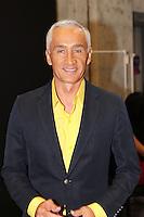 MIAMI, FL - DECEMBER 14: Jorge Ramos at Teleton USA at Univision Studios in Miami, Florida. December 14, 2012. Credit: Majo Grossi/MediaPunch Inc. /NortePhoto