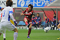 Yoshito Okubo (Vissel), .MARCH 24, 2012 - Football / Soccer : .2012 J.LEAGUE Division 1, 3rd sec match between Vissel Kobe 0-2 F.C.Tokyo at Home's Stadium Kobe in Hyogo, Japan. (Photo by Akihiro Sugimoto/AFLO SPORT) [1080]