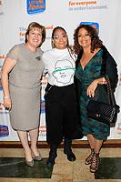 LOS ANGELES - OCT 28: Ilyanne Morden Kichaven, Debbie Allen, Raven Symone at The Actors Fund's 2018 Looking Ahead Awards at the Taglyan Complex on October, 2018 in Los Angeles, California