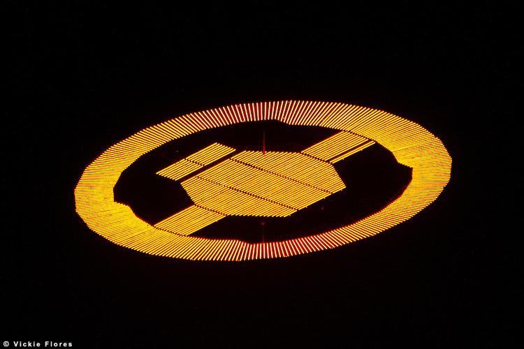 Halo 4 Glyph Symbol Vickie Flores Photography