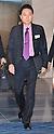 Japan's former Prime Minister Yukio Hatoyama going to China