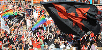 D.C. United vs Philadelphia Union, Sept. 27, 2014