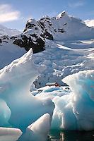 Antarctica: Stock