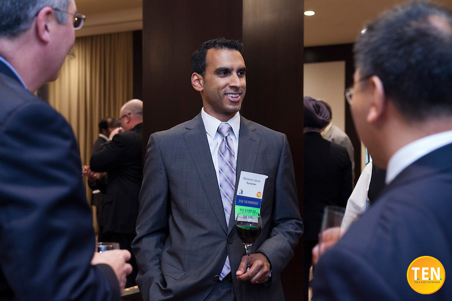 T.E.N. and Marci McCarthy hosted the ISE Canada Executive Forum &amp; Awards 2013 at the downtown Sheraton Centre in Toronto, Canada on September 19, 2013.<br />