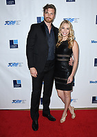 12 May 2018 - Beverly Hills, California - Derek Theler. JDRF's 15th Annual Imagine Gala held at the Beverly Hilton Hotel. <br /> CAP/ADM/BT<br /> &copy;BT/ADM/Capital Pictures