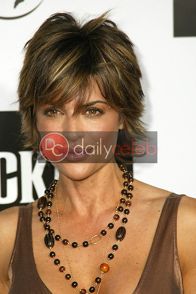 Lisa Rinna<br />