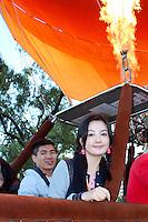 20130207 February 07 Hot Air Balloon Cairns