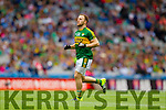 Darran O'Sullivan, Kerry in action against  Kildare in the All Ireland Quarter Final at Croke Park on Sunday.