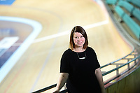 Picture by Simon Wilkinson/SWpix.com - 10/01/2017 - Cycling British Cycling - National Cycling Centre, Manchester - British Cycling  Chief Executive Officer Julie Harrington