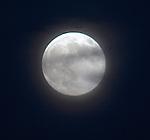 Perigree full moon