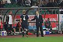 (L to R) .Keisuke Honda (JPN), .  Alberto Zaccheroni (JPN), .MAY 23, 2012 - Football /Soccer : .Kirin Challenge Cup 2012 .between Japan 2-0 Azerbaijan .at Shizuoka Stadium Ecopa, Shizuoka, Japan. .(Photo by YUTAKA/AFLO SPORT) [1040]