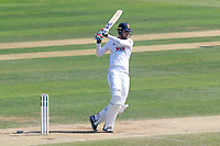 Paul Walter in batting action for Essex during Essex CCC vs Warwickshire CCC, Specsavers County Championship Division 1 Cricket at The Cloudfm County Ground on 20th June 2017