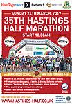 2019-03-24 Hastings Half