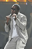 Jul 12, 2011: P DIDDY - Orange Rockcorps - Royal Albert Hall London
