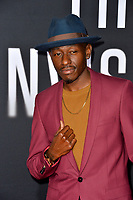 """LOS ANGELES, CA: 24, 2020: Wes Armstrong at the premiere of """"The Invisible Man"""" at the TCL Chinese Theatre.<br /> Picture: Paul Smith/Featureflash"""