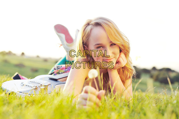 Recording Artist Camryn Magness.on the set of Judy Moody and the Not Bummer Summer.*Filmstill - Editorial Use Only*.CAP/FB.Supplied by Capital Pictures.